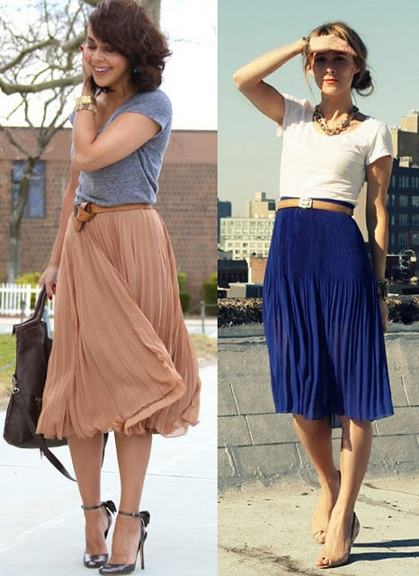 RL Skirt Pinspiration